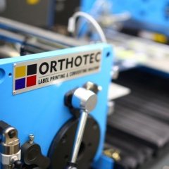 Expansion of production in ARTE printing house